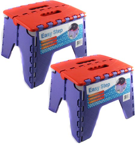 2 Pack Step Stool